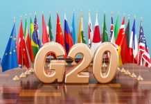 G20 agrees on a significant debt pact to aid COVID-19 hit poorer nations