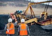 Mining Region