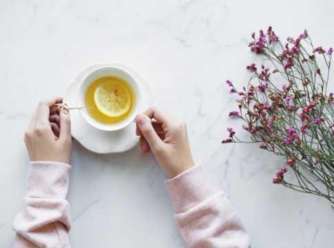 Morning Drinks Image