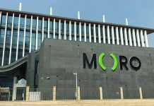 Moro Hub aligns with Huawei to launch a cloud platform