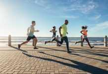 Every move counts: WHO releases new physical activity guidelines for better health