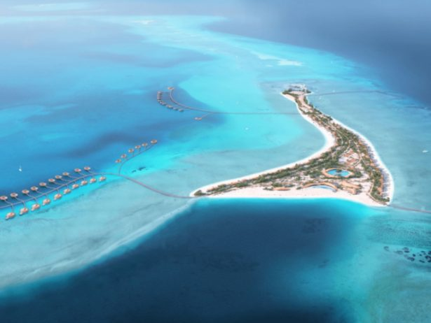 Red Sea Development Project Image
