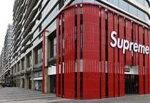 VF Corp to buy US footwear brand Supreme at $2.1bn