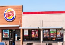 Burger King India makes remarkable IPO debut: Doubles on listing