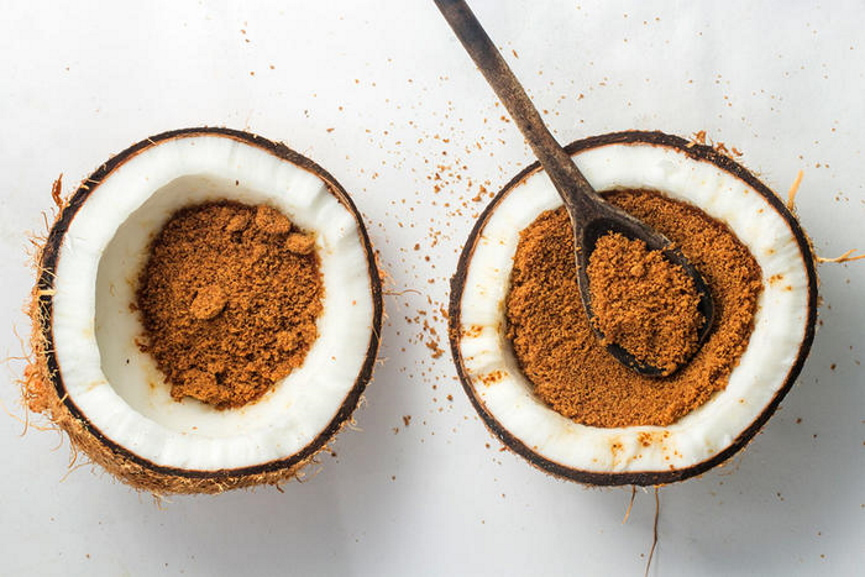 Coconut Sugar Image