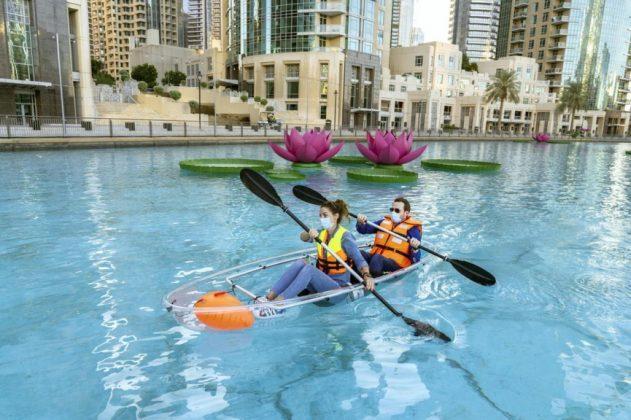 The Dubai Foundation Image