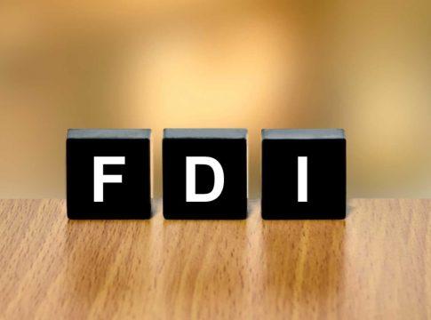 FDI Image