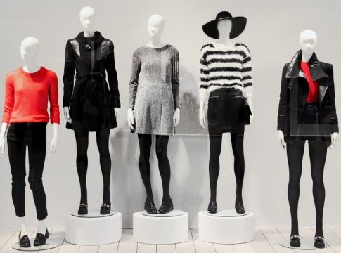 Fashion Industry Image