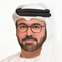 His Excellency Mohammad Al Gergawi