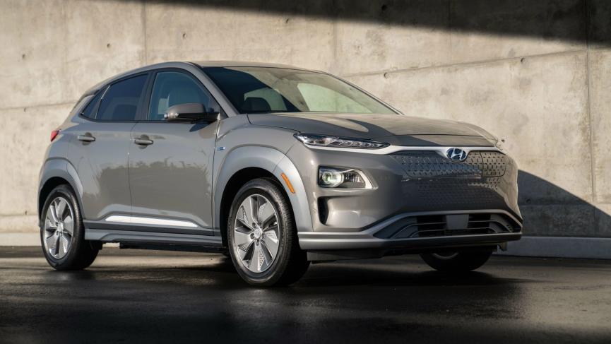 Hyundai EON Image