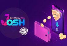 Josh App Image