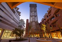 Masdar City's Eco Residences awarded the Green Building Project of 2020