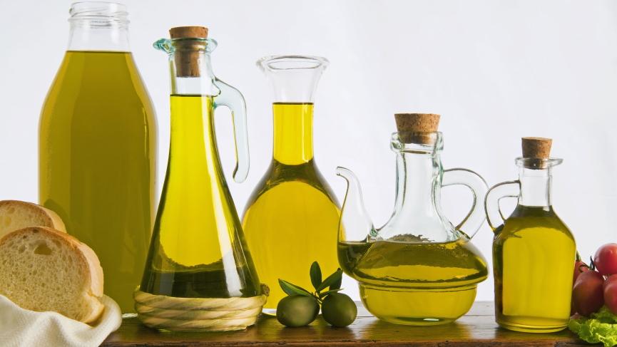 Olive Oils Image