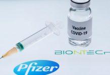 Pfizer-BioNTech Vaccine Image