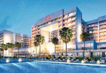 Deira Island welcomes visitors to its new beachfront resort Riu Dubai