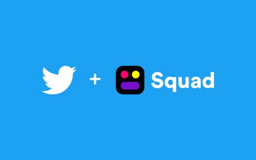 Twitter Squad Image
