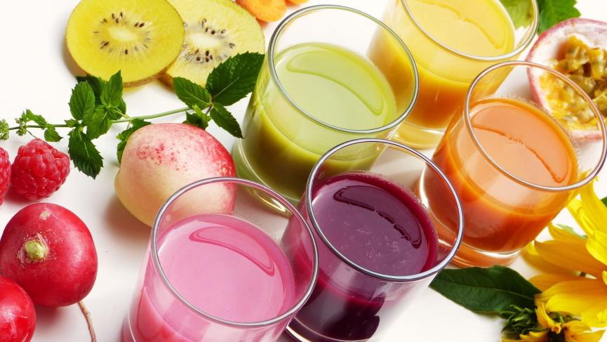 Vegetable Juice Image