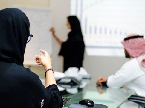 Women-Saudi Arabia