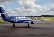 Zero-emission aircraft startup ZeroAvia secures $21.4mn from Amazon, Shell
