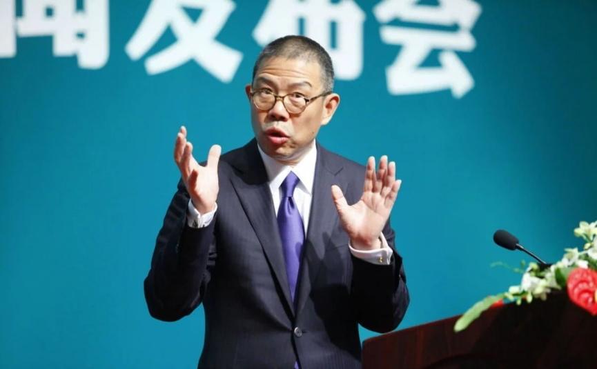 Zhong Shanshan Image