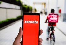 Indian food delivery firm Zomato secures $660mn in Series J funding