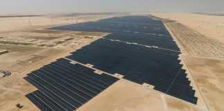 Al Dhafra Solar PV IPP