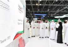 Al Saada Tourist Card Launch