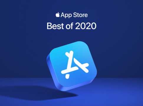 Apple Best of 2020 Image