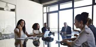 Boardroom Gender Diversity Image