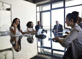 Boardroom Gender Diversity Image