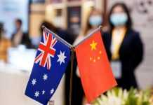 China-Australia Relations Image