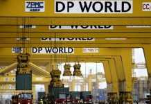 DP World