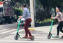 E-Scooters Image