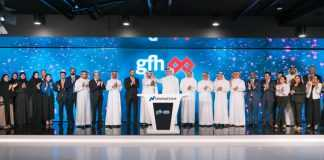 GFH Financial