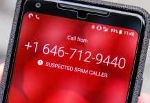 Spam Calls Image