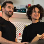 Ahmad & Rasha Jarrar