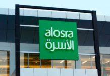 Alosra