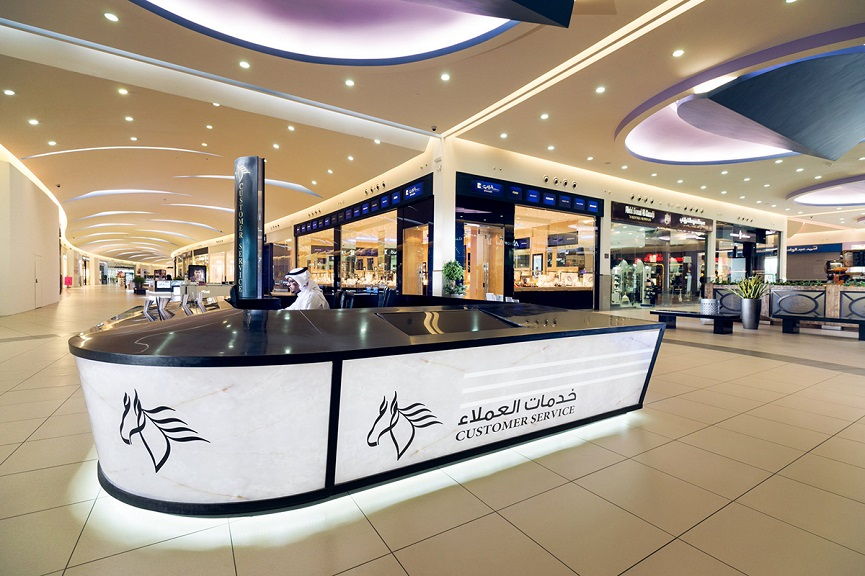 Arabian Centers Company