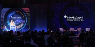Atlantic Council Global Energy Forum