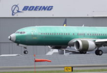 Boeing agrees to pay $2.5bn to settle 737 Max crashes probe