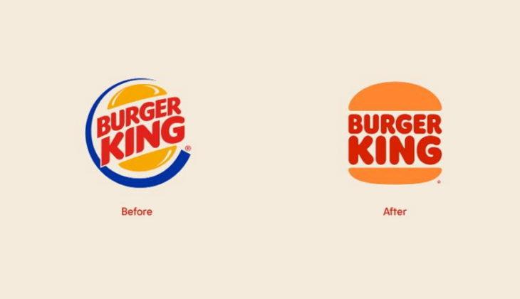 Burger King logo Image