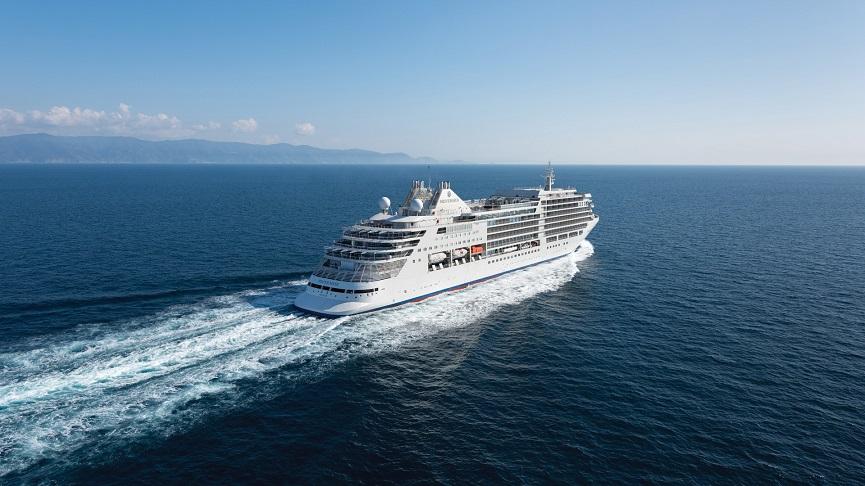Cruise Saudi