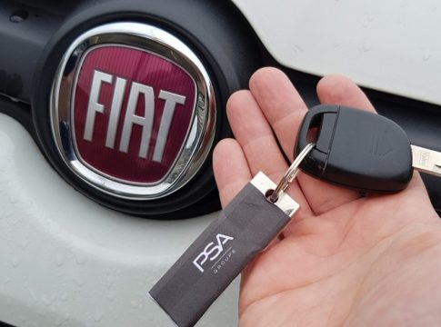 Fiat-Peugeot