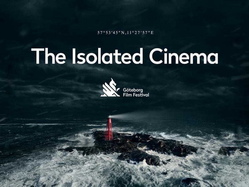 Goteborg Film Festival Image