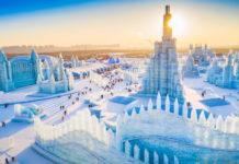 Harbin Festival Image
