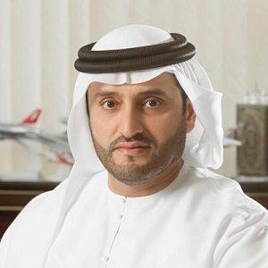 His Excellency Ali Salem Al Midfa