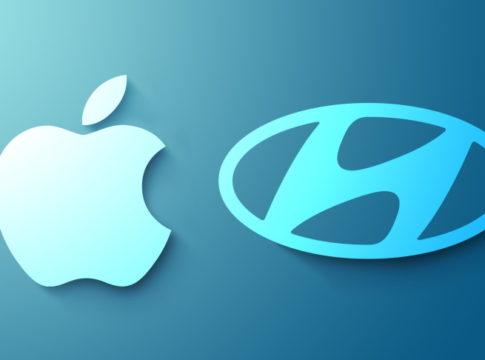 Hyundai Apple Image