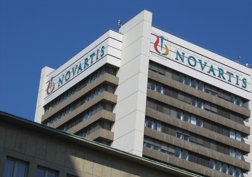 Novartis Image