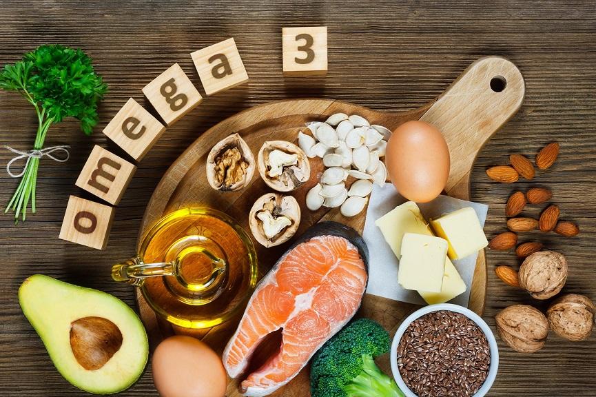 Omega-3-Food