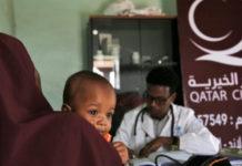 Qatar Charity Image